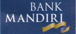 TRANFSFER BANK MANDIRI