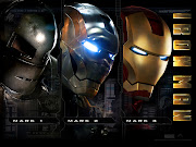 1440x900. 1024x768 (iron man movie character wallpaper )