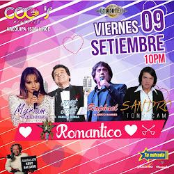 Yo Soy Romantico (Festival)