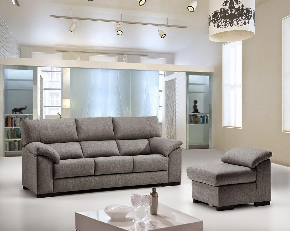 muebles josemari especial sofas poco fondo