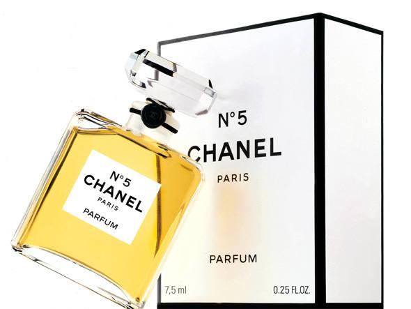 Perfumistico: Chanel nº 5