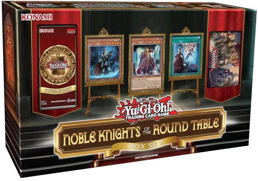 Awesome card games news noble knights of the round table for Table 52 cards 2014