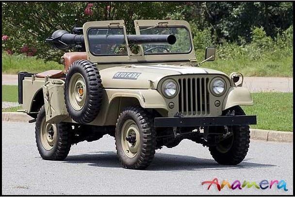 1967 Jeep Cj5 Restoration Some Other Jeeps