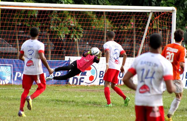 Atlético Vega Real y Cibao empatan