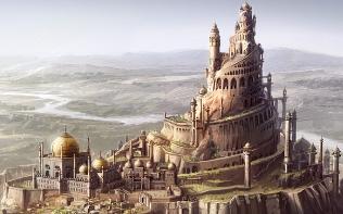 Alamut Kalesi