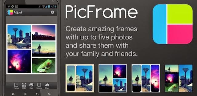PicFrame APK image