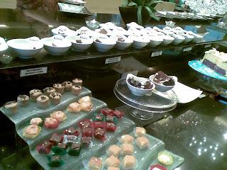 yakimix pastries desert