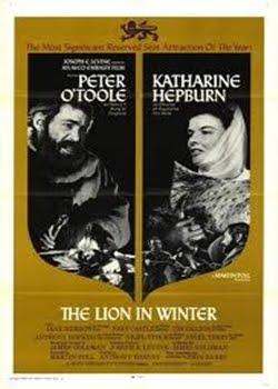 Baixar O Leão No Inverno Download Grátis