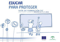 Guías de formación TIC para padres y madres