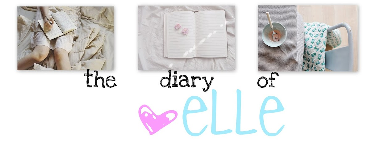 the diary of elle