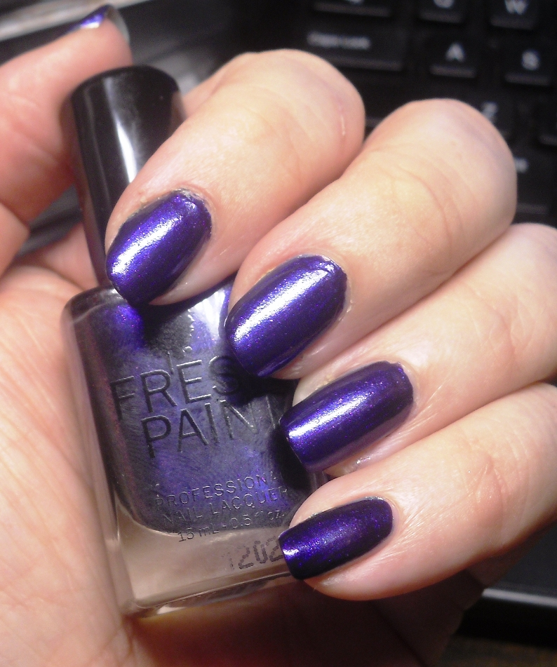 Clever Soiree: Nail Color Choices
