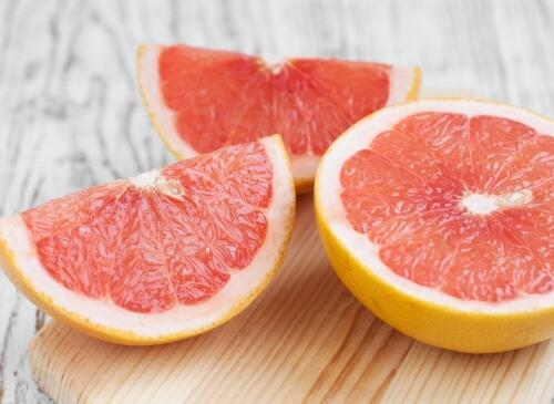 pamplemousse riche en vitamines permet de prevenir les maladies