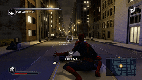 Download Spider-Man Shattered Dimensions PC Full Version 2
