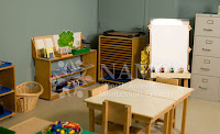 NAMC montessori method philosophy explained why choose montessori prepared environment