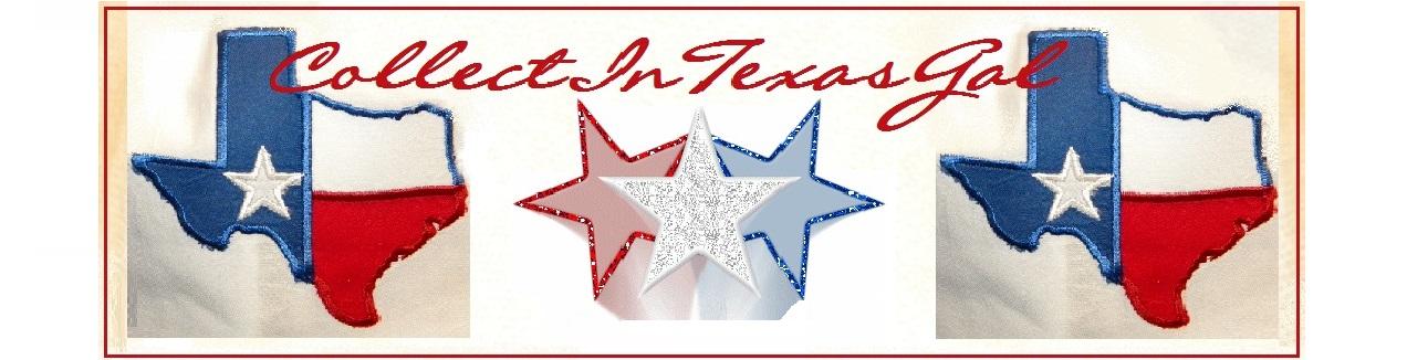 CollectIn Texas Gal
