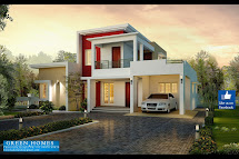 Green Homes Awesome 3 Bedroom Modern House Design