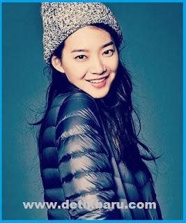 Shin Min-A pemeran Kang Joo-eun di Oh My Venus