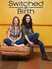 SWITCHED AT BIRTH 3X18 ONLINE