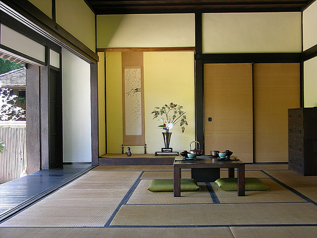 Home interior design japan interior design for Japanese interior design