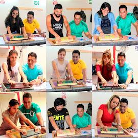 Galeria de fotos de nuestros alumnos en zion
