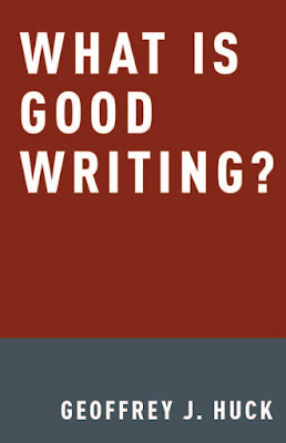What Is Good Writing? - Free Ebook Download