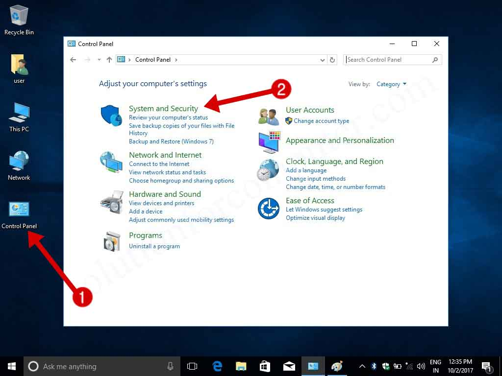 how to stop automatic update in windows 10