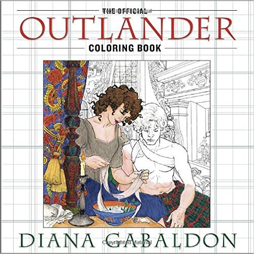 The Outlander Plant Guide 2015 OUTLANDER GIFT IDEAS