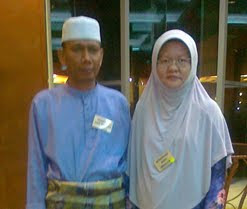 Muar, Batu Pahat (JOHOR) - Cikgu Aziz (019666347) &amp; Cikgu Noraishah (012-2700867)