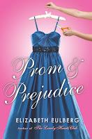 http://www.amazon.de/Prom-Prejudice-Elizabeth-Eulberg/dp/0545240786