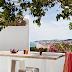 Buen fin de semana: terraza andaluzaHave a nice weekend: Andalusian outdoor area