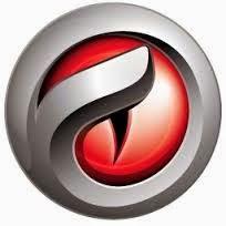 Comodo Dragon 31.1 Internet Browser