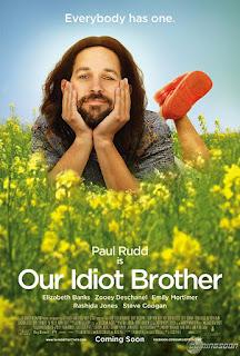 Cậu Ấm Quái Chiêu - Our Idiot Brother