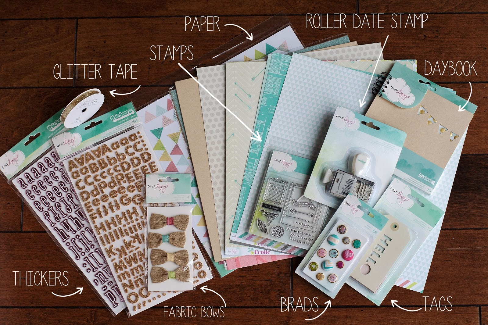 american crafts dear lizzy 5th amp frolic giveaway