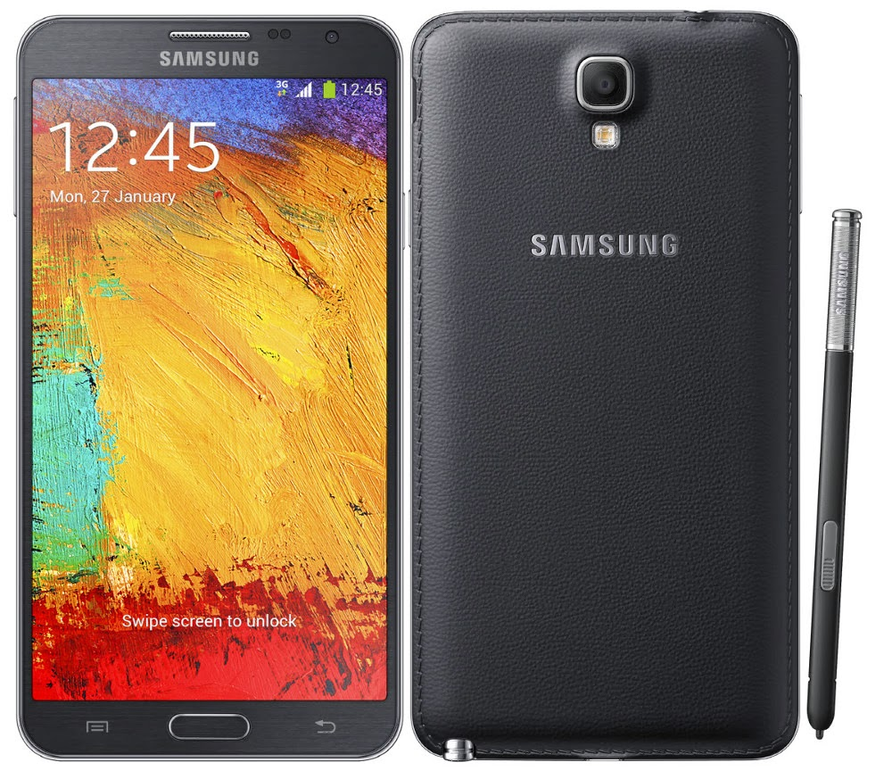 Samsung Galaxy Note 3 Neo SM-N7500