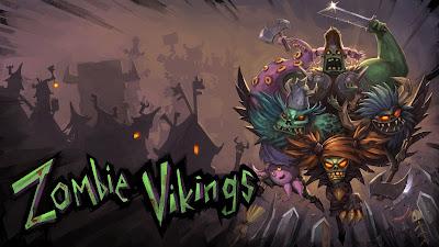 Zombie Vikings CD Key Generator (Free CD Key)