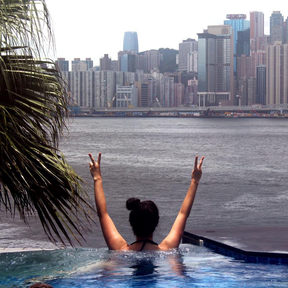 Hong Kong Spa Hotel