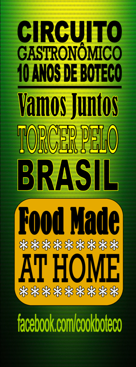 Circuito Gastronomico : Portal da festa boteco chef byra dioliveira circuito
