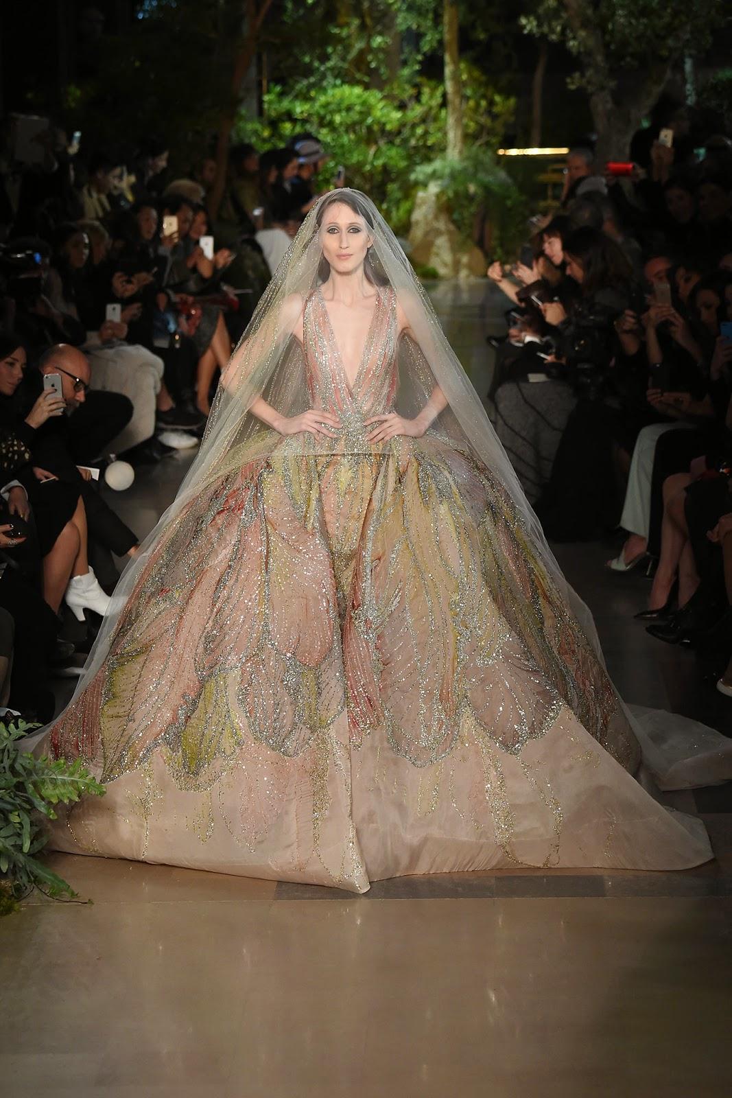 Tznius Wedding Gowns 70 Superb Images via style