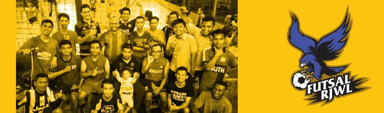 Futsal Rajawali // Komunitas Futsal Bandung