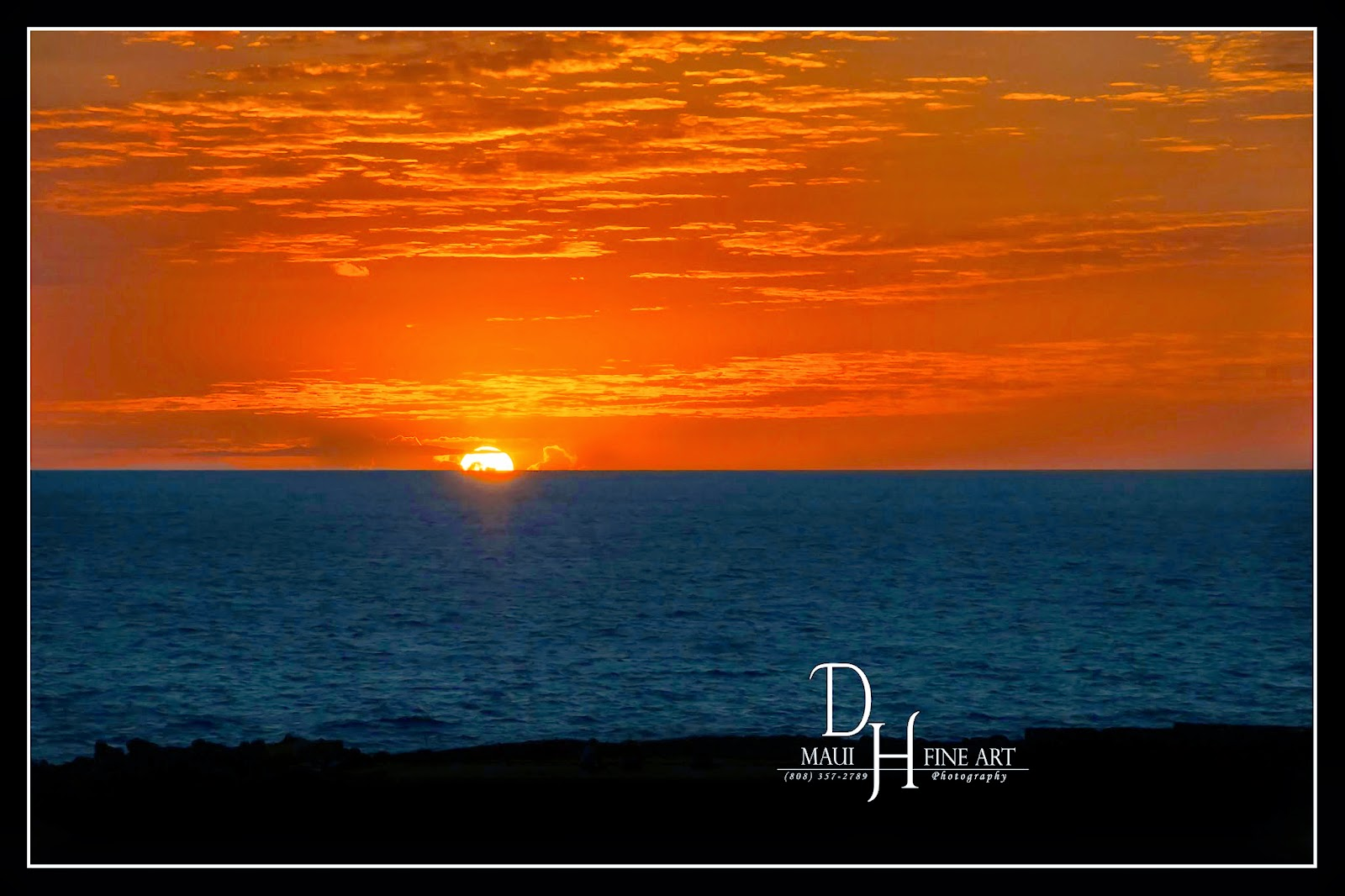 DH Maui Fine Art Photography Big Island Landscape Photography