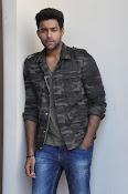 Varun Tej latest Stylish Photos gallery-thumbnail-17