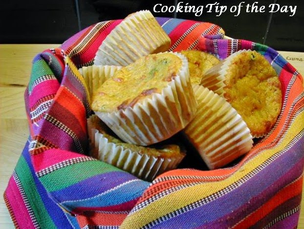 Cooking Tip of the Day: Great Recipes for a Cinco de Mayo Brunch