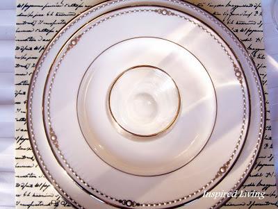Lenox Pearl Platinum