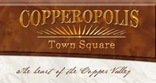 Copperopolis Town Square
