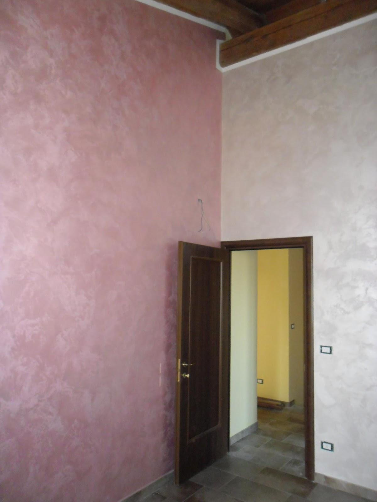 Il decoratore decorazione brillante cabina armadio in for Cabina armadio cartongesso