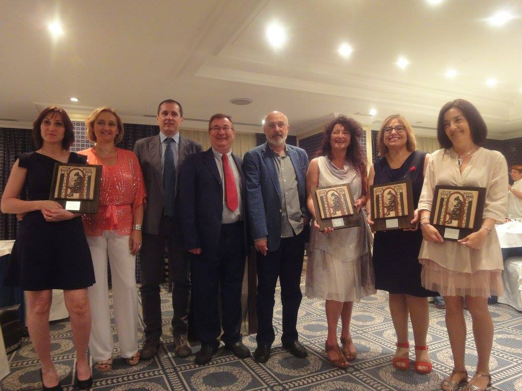 Premiats 2015