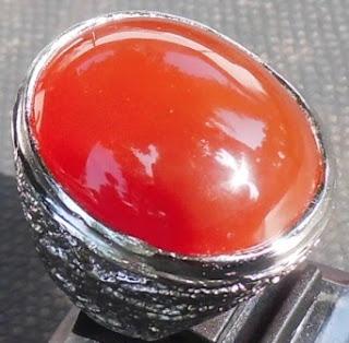 batu bacan merah palamea