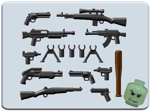 Brick Arms1