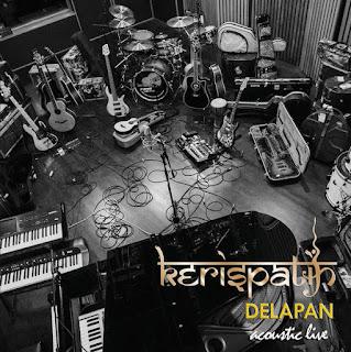 Kerispatih - DELAPAN (Acoustic Live)