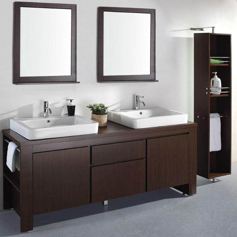 Muebles de ba o industria procesadora de maderas ipm for Muebles de bano diferentes